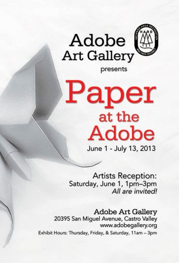 Paper at the Adobe
