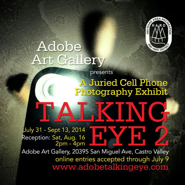 Talking Eye 2