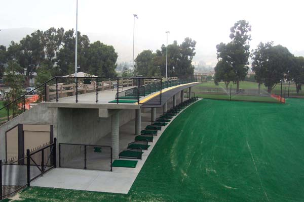 Mission Hills of Hayward Driving Range
